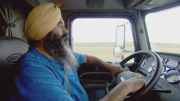 30,000 Indian-American Truckers