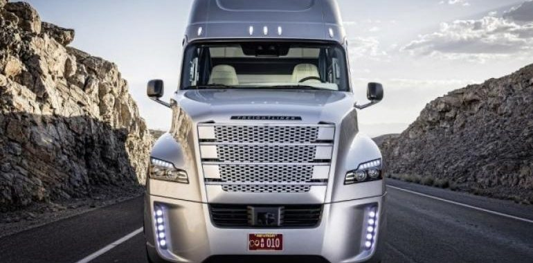 Could Driverless Vehicles End Careers for Truckers?