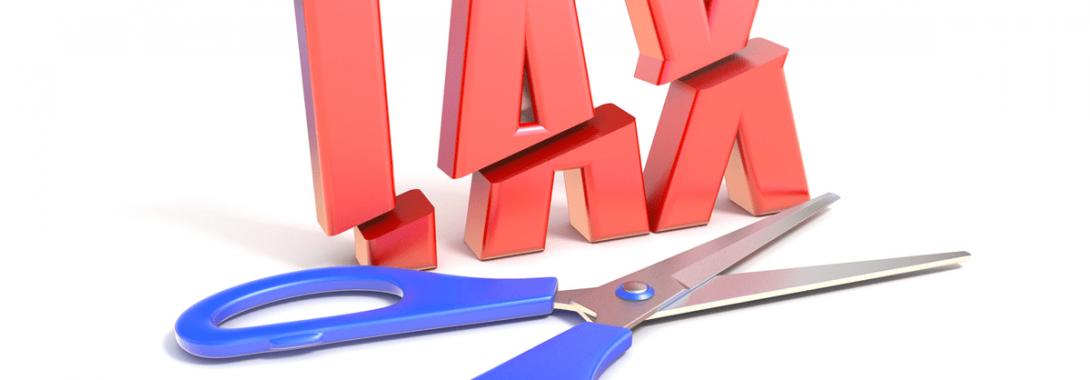 Tax Cuts & Job Acts