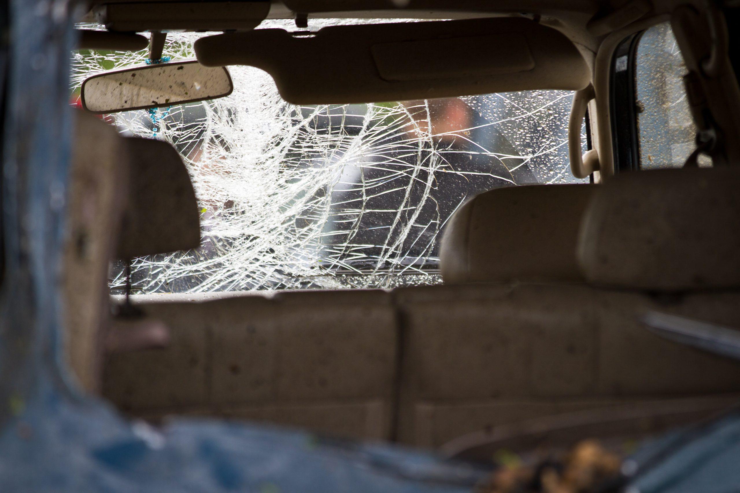Truckers Under Attack on Mississippi Interstates